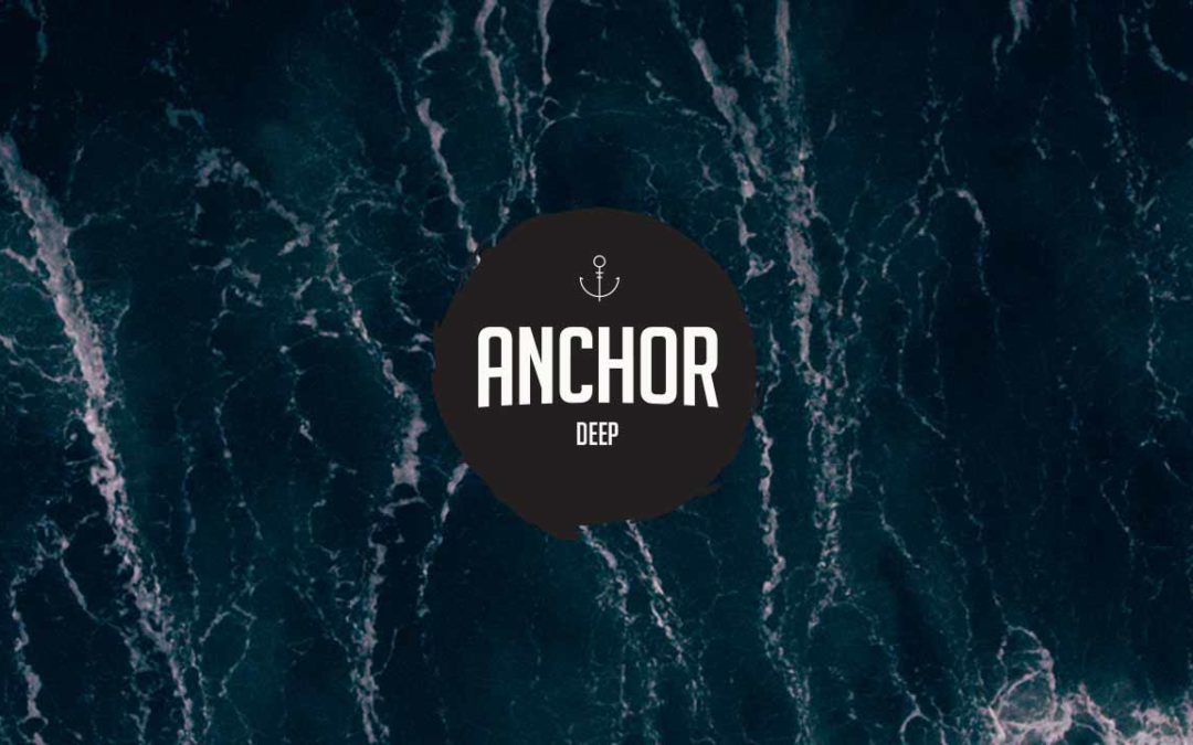 Anchor Deep – November 2016
