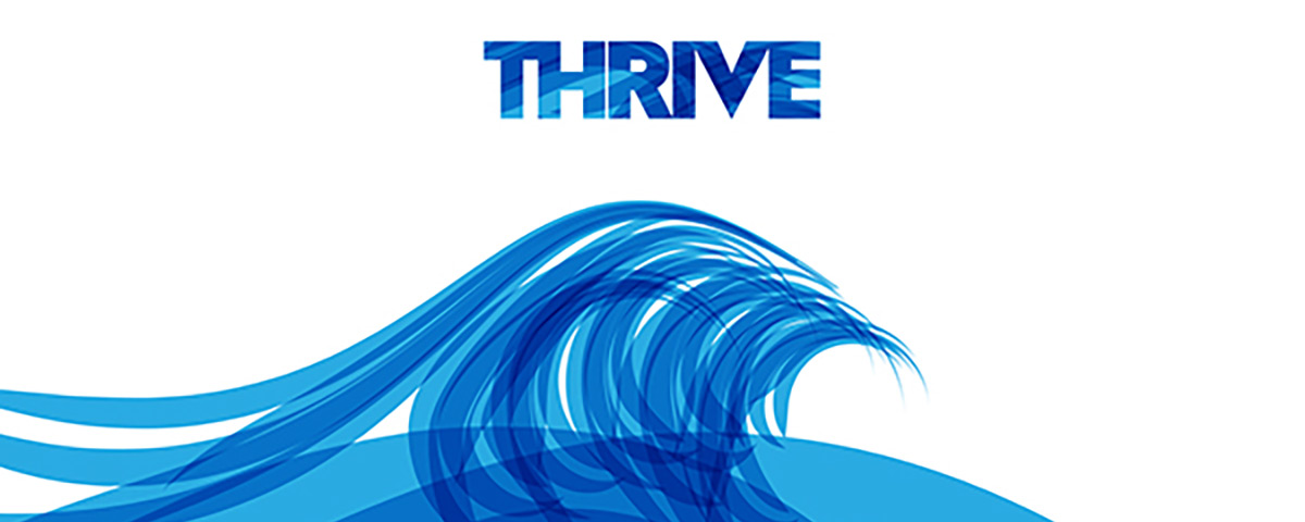 Thrive – Fall 2015