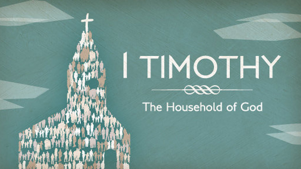 The Household of God – June 2016