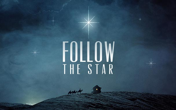 Follow The Star – December 2016