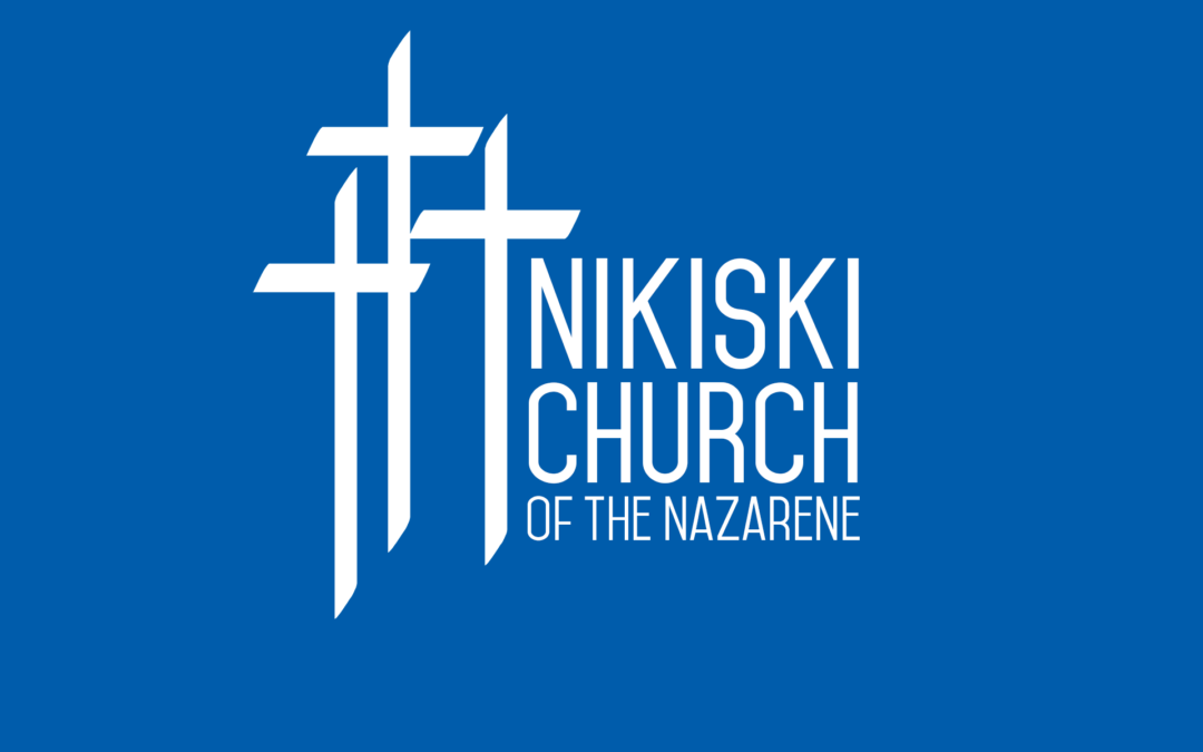 NikiskiNaz Newsletter (February 11, 2018)