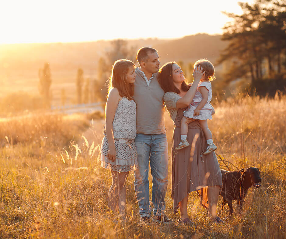 Some of the Reasons for Family Worship
