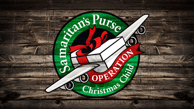 2017 Operation Christmas Child