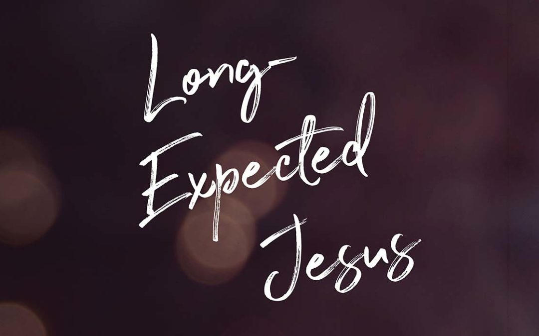 2017 Long Expected Jesus